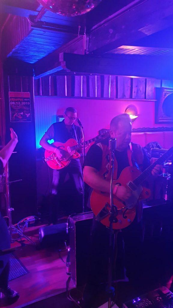 Kuhstall-Bar Tribuswinkel 09.11.2019