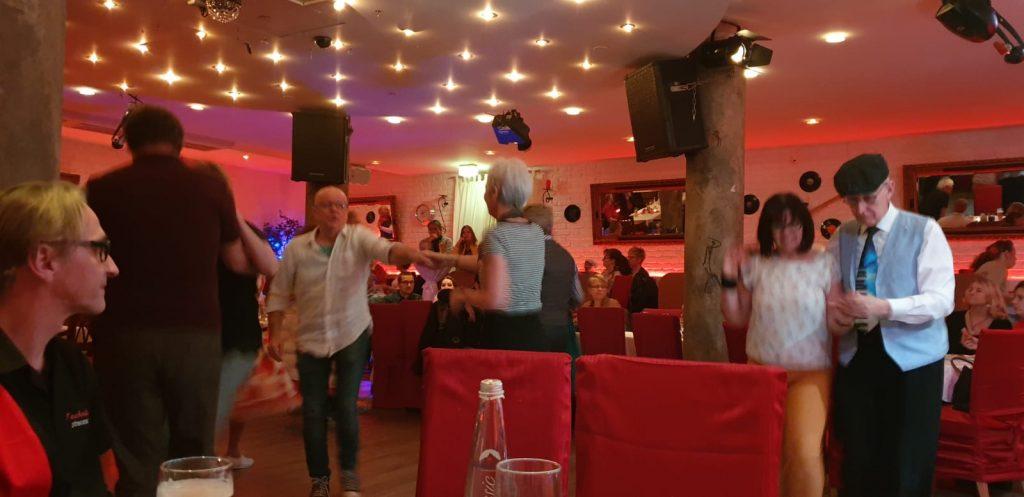 Musikclub Ascheim 19.01.2020